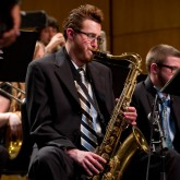 Buffalo State Jazz Ensemble