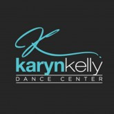 Karyn Kelly Dance Center logo