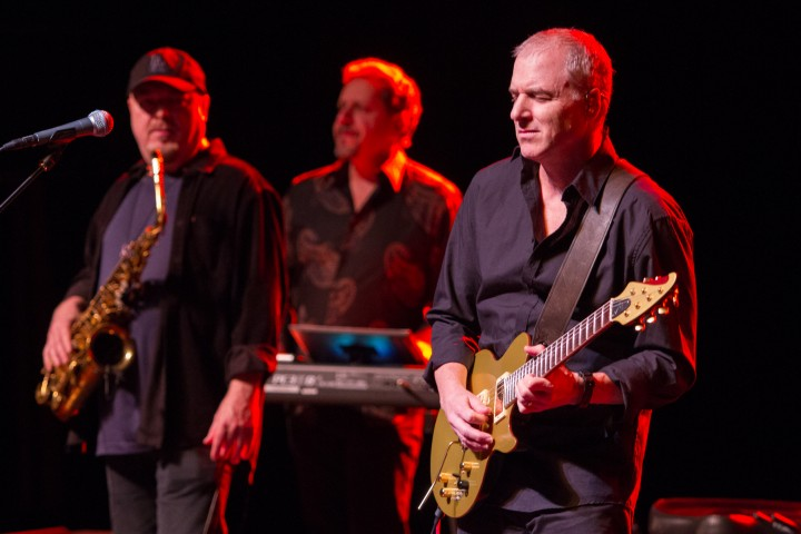 Rippingtons 2016