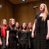 Vocal Jazz Festival Concert