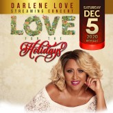 Diane Love Love for the Holidays December 5