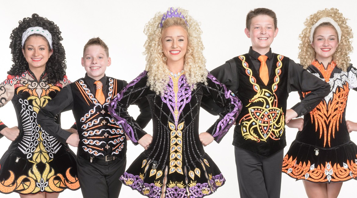 Irish Dance Extravaganza